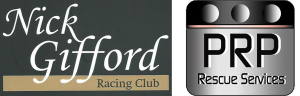 Fifford and PRP logo